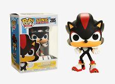 Funko Pop Games: Sonic the Hedgehog - Shadow Vinyl Figure Item #20148