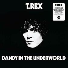 T. Rex - Dandy In The Underworld (180g Clear Vinyl) [VINYL]