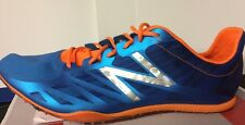 New Balance Mens Running Spikes Shoes MMD880B2 UK 11.5