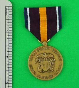 Public Health Service Distinguished Service Medal - full size