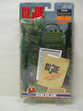 "HASBRO G.I. JOE 12"" 1:6 ACTION FIGURE ACCESSORY SAVING KHE SANH ORDERS MOC NEW"