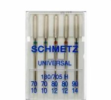 Schmetz Mixed Universal Sewing Machine Needles