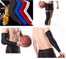 Knieschützer Basketball Knie-Ellenbogenschoner Ellenbogenschützer R-010