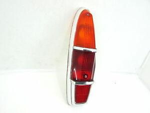 Tail Light Simca Familiare Sw 523927 Tail Lamp Schlussleuchte Lámpara Pos