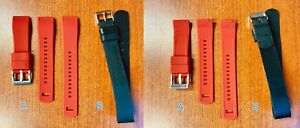 High Quality Canvas, NATO-style, Nylon, & Silicone Watch Strap Discount Lot