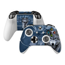 Xbox One Controller Skin Kit - Wolf Cycle by The Mountain - DecalGirl Decal