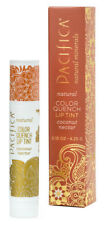 Pacifica Sheer Colour/Color Quench LIP TINT Copper Pink COCONUT NECTAR 4.25g