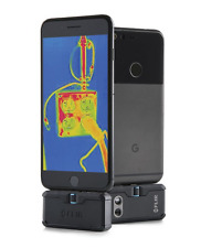 FLIR ONE Pro USB-C (Gen 3) Thermal Imaging Attachment ANDROID & Free Carry Case