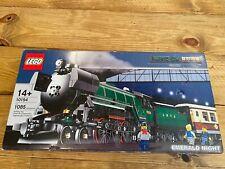 LEGO 10194 Creator Emerald Night - BRAND NEW SEALED