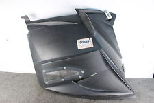 2005 SKI-DOO SUMMIT 600 REV Left Side Panel / Cover With Aftermarket Vent
