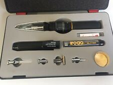 Iroda Solderpro 100 Sp100 Sp-100 Butane Gas Soldering Iron Kit