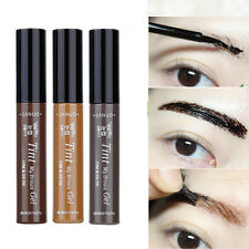 New. My Brows Gel Cream Peel-off Eyebrow Tint Waterproof Long Natural Las Gift