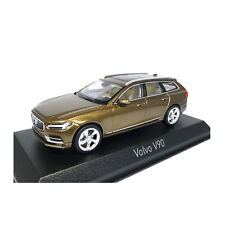 Norev 870065 Volvo V90 bronze metallic 2016 Maßstab 1:43 Modellauto NEU!°