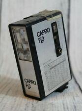 Capro FL3 Camera Flash Unit Vintage UNTESTED