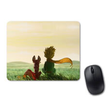 The Little Prince Friends Mouse Pad Computer Tablet PC Laptop Mice Mat