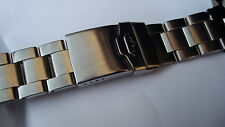 FORTIS GENUINE FACTORY STEEL BRACELET FOR MODEL 595.10  Series