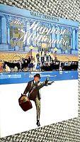 THE HAPPIEST MILLIONAIRE (1967) CINEMA FILM MOVIE SOUVENIR BROCHURE PROGRAMME