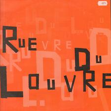 RE-VOX - '74 Funky Shoes - Rue Du Louvre - RUE 004