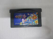GBA -- Kuru Kuru Kururin -- Can data save! Game Boy Advance, JAPAN Game. 32779
