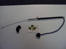 STIHL THROTTLE CABLE FITS KM90,100,130FS,87 90 100,HT100 130 4-MIX 4180 180 115