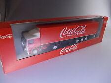 Albedo:Volvo  Coca Cola Truck Nr.400137 (SSK22)