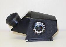 TTL-Prism Finder for Medium Format Kiev 88 (Also for Hasselblad V series)