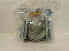 Star Wars Episode III 2005 Darth Vader's TIE Fighter Burger King Toy t2527