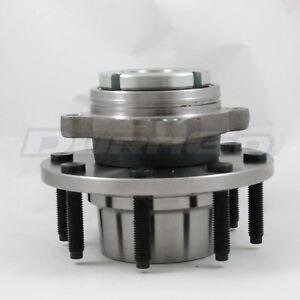 Wheel Bearing and Hub Assembly Front IAP Dura 295-15021