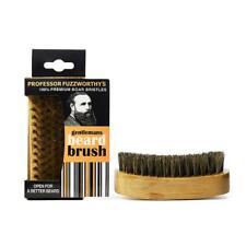 Professor Fuzzworthy's Boar Bristle Beard Brush