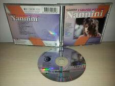 GIANNA NANNINI - I GRANDI SUCCESSI - CD