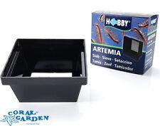 Hobby Artemia Sieb Siebfläche 8,5 x 8 cm Maschenweite 120 µ