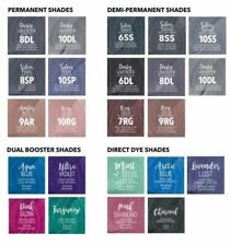 GUY TANG #mydentity HAIR COLOR( DIRECT DYE,DEMI,PERMANENT,BOOSTERS)FULL LINE
