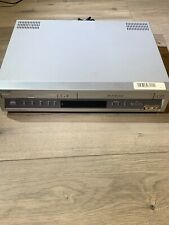 SONY SLV-D100 DVD VCR Combo Player Hi-Fi Stereo *DVD Side Working VCR Side N/WKN