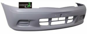 TO SUIT MAZDA 121 METRO FRONT BUMPER 03/00 to 11/02
