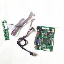 For LTN156AT02-C01 LVDS WLED 1366*768 HDMI+VGA+2AV 40-Pin control board kit