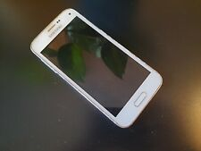 Samsung Galaxy S5 mini cell phone/mobile phone - WHITE SM-G800F (UNLOCKED)