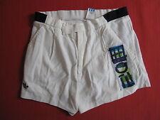 Pantalones cortos Stefan Edberg Adidas ATP vintage Tenis BE Raro - 40