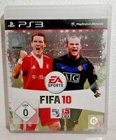 FIFA 10 | Sony PlayStation 3 PS3 Spiel