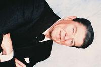 Ronald Reagan 11x17 Mini Poster