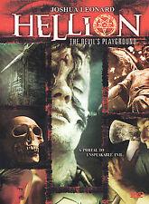 Hellion: The Devils Playground DVD