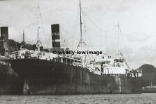 rp02564 - BP Oil Tanker - British Empress - photo 6x4