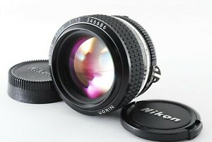 [Near Mint] Nikon 50mm f/1.2 Ai-S AIS MF Standard Prime Lens from Japan 518