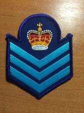 PATCH AUSTRALIA POLICE - Queensland  - ORIGINAL!