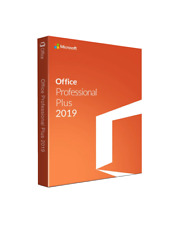Microsoft Office 2019 Pro Plus Edition Product Key 32/64-Bit Email Delivery