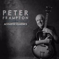 Peter Frampton - Acoustic Classics [New CD] Digipack Packaging