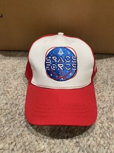 Official Space Force Hat Trump Store Cali Fame MAGA KAG MAKE AMERICA GREAT AGAIN