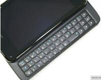 Original Nokia N900 Unlocked GSM 3G GPS WIFI 5MP 32GB Internal Memory Cell Phone
