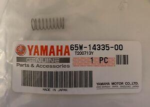 65w-14335-00 plunger spring yamaha uk
