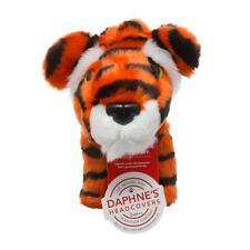 Daphne's Golf Novelty Hybrid Headcover (Tiger)