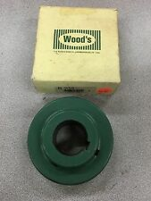 NEW IN BOX TB WOODS SURE-FLEX COUPLING FLANGE 6S 1-1/2
